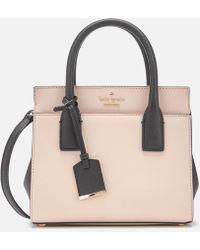 Kate Spade - Mini Candace Bag - Lyst
