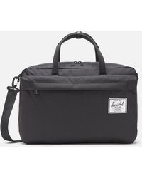 Herschel Supply Co. Bowen Laptop Bag - Black
