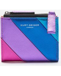 Kurt Geiger Mini Purse - Multicolor