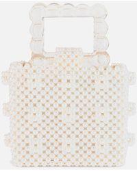 Shrimps Maud Handbag - Multicolour