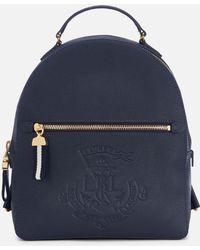 Lauren by Ralph Lauren - Huntley Medium Backpack - Lyst