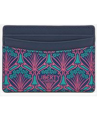 Liberty - Iphis Card Holder - Lyst