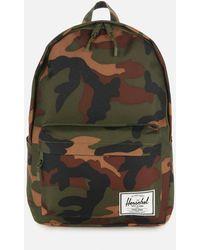 Herschel Supply Co. Classic Xl Backpack - Green