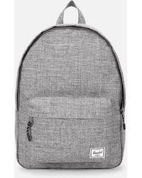 Herschel Supply Co. Classic Backpack - Gray