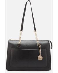 DKNY Bryant Large Tote Bag - Black