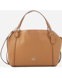 COACH | Edie 28 Shoulder Bag | Lyst