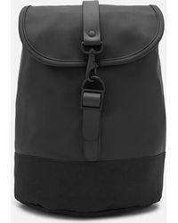 Rains - Drawstring Backpack - Lyst