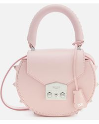 Salar - Mimi Cross Body Bag - Lyst