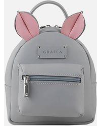 Grafea - Mini Zippy Mouse Backpack - Lyst