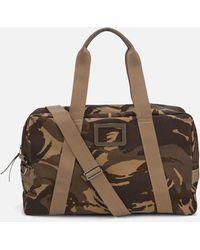 Cambridge Satchel Company Weekend Bag - Brown