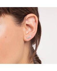Thomas Sabo Ear Climber - Metallic
