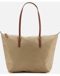 Lauren by Ralph Lauren Chadwick Small Tote Bag - Natural