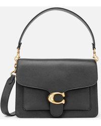 COACH Tabby Shoulder Bag - Black