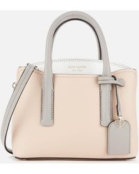 Kate Spade Margaux Mini Satchel - Pink