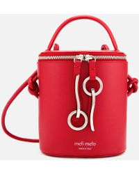 meli melo - Severine Bucket Bag - Lyst