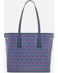Liberty - Iphis Marlborough Tote Bag - Lyst