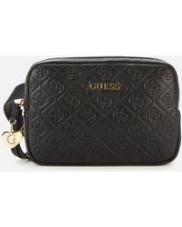 Guess Belt Bag - Black