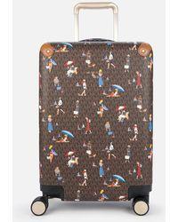 MICHAEL Michael Kors Jet Set Sailor Girls Travel Small Trolley - Multicolour