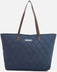 Barbour - Witford Small Tote Bag - Lyst