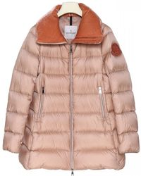 Moncler Torcon Down Jacket - Pink