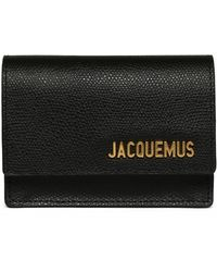 Jacquemus La Ceinture Bello - Black