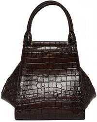 Max Mara Anital Handle Bag - Black