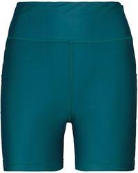 Nike Shorts ACG Dri-FIT ADV Crater Lookout - Blau