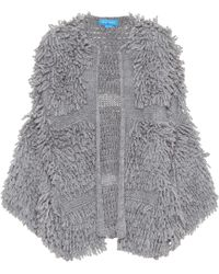 M.i.h Jeans - Jesper Wool-blend Cardigan - Lyst