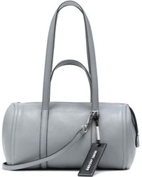 Marc Jacobs - The Tag Bauletto Leather Tote - Lyst