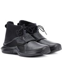 PUMA Sneakers Trainer Hi - Nero