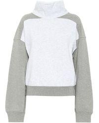 RTA Sweat-shirt Robin en coton - Gris