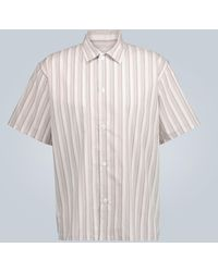 Éditions MR Eric Short-sleeved Shirt - Multicolor
