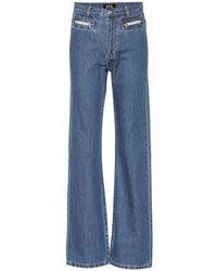 A.P.C. - Jeans Newport - Lyst
