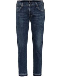 Citizens of Humanity - Boyfriend Jeans Emerson Crop - Lyst