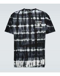 Satisfy T-shirt d'entraînement Inside-Out - Noir