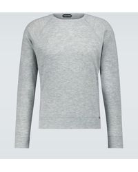 Tom Ford - Long-sleeved Sweatshirt - Lyst