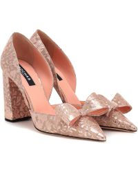 genuine shoes discount shop really cheap Rochas Shoes for Women - Up to 70% off at Lyst.com
