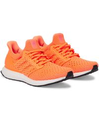 adidas Baskets Ultraboost - Orange