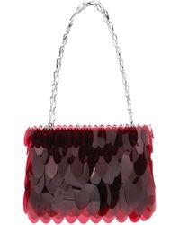 Paco Rabanne Sparkle 1969 Nano Shoulder Bag - Multicolour