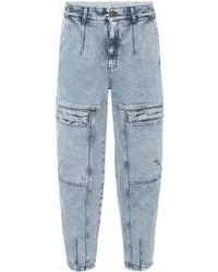 Stella McCartney - Jeans Leane '80 Wash - Lyst