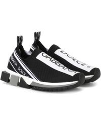 Dolce & Gabbana - Sorrento Sneakers - Lyst