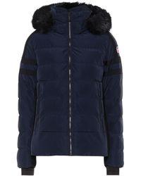 Fusalp Castellane Ski Jacket - Blue