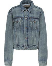 Polo Ralph Lauren Chaqueta de jeans - Azul