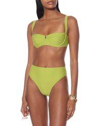 Tropic of C - Ajuma Bikini Top - Lyst