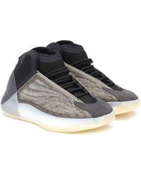 adidas Baskets YEEZY QNTM - Multicolore