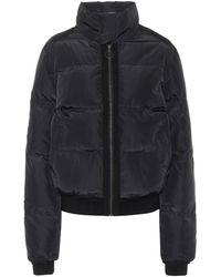 The Upside Padded Jacket - Black