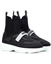 Prada Sneakers Cloudbust 40 - Nero