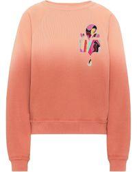Isabel Marant Sweatshirt Belem - Orange