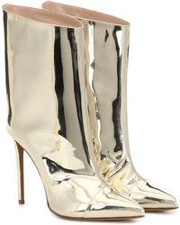 Alexandre Vauthier Ankle Boots Alex Low - Mehrfarbig