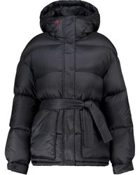 Perfect Moment Parka Ii Down Ski Jacket - Black